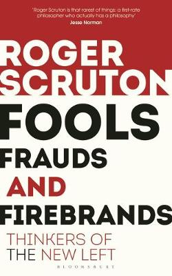 Fools Frauds & Firebrands