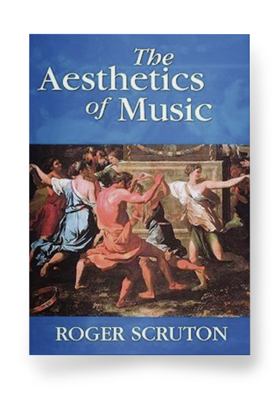 The Aesthetics of Music